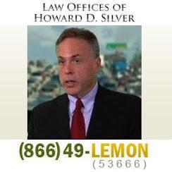 Law Offices of Howard D. Silver - ad image