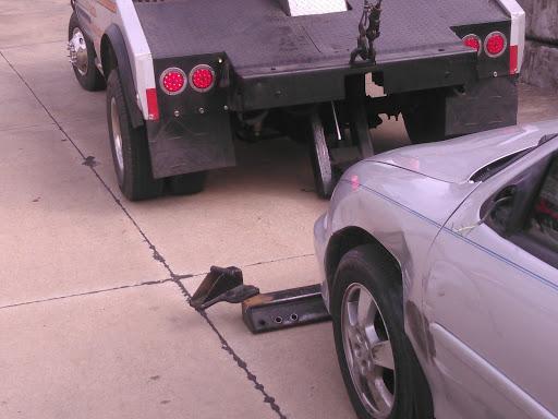 ASAP 24-HR Towing & Roadside Assistance image 3