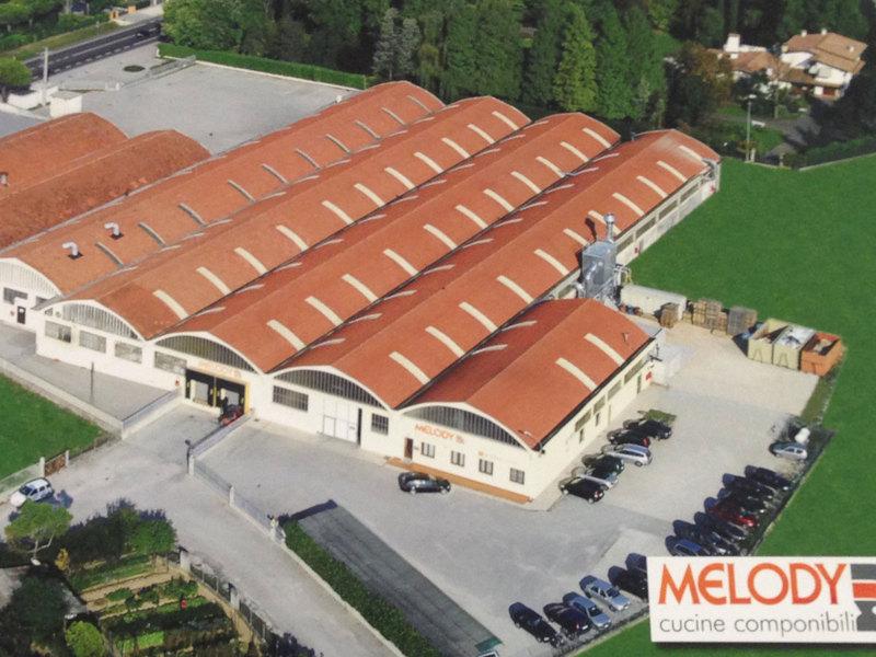 Casa giardino a mansue infobel italia for Melody arredamenti prezzi