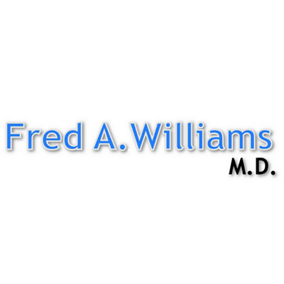 Williams Fred A MD