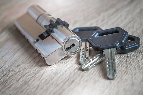 Job Done Locksmith - Denver