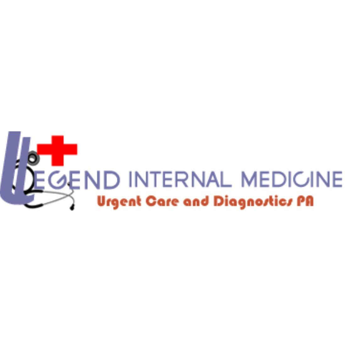 Legend Internal Medicine Urgent Care & Diagnostics PA