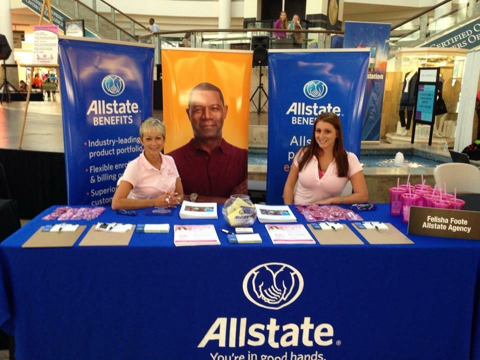 Felisha Foote: Allstate Insurance image 1