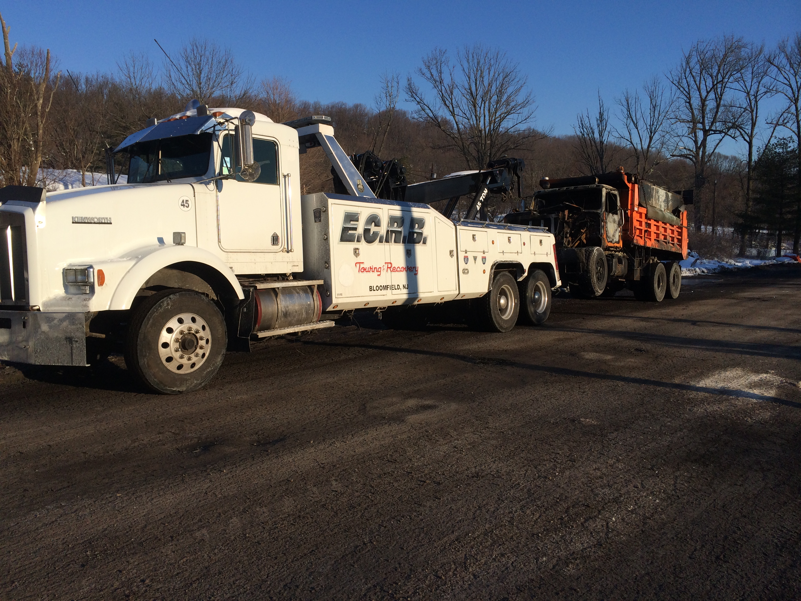 ECRB Towing and Recovery image 10