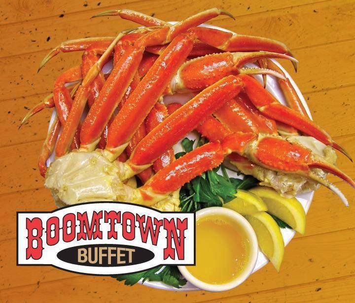 Boomtown Casino Buffet image 0