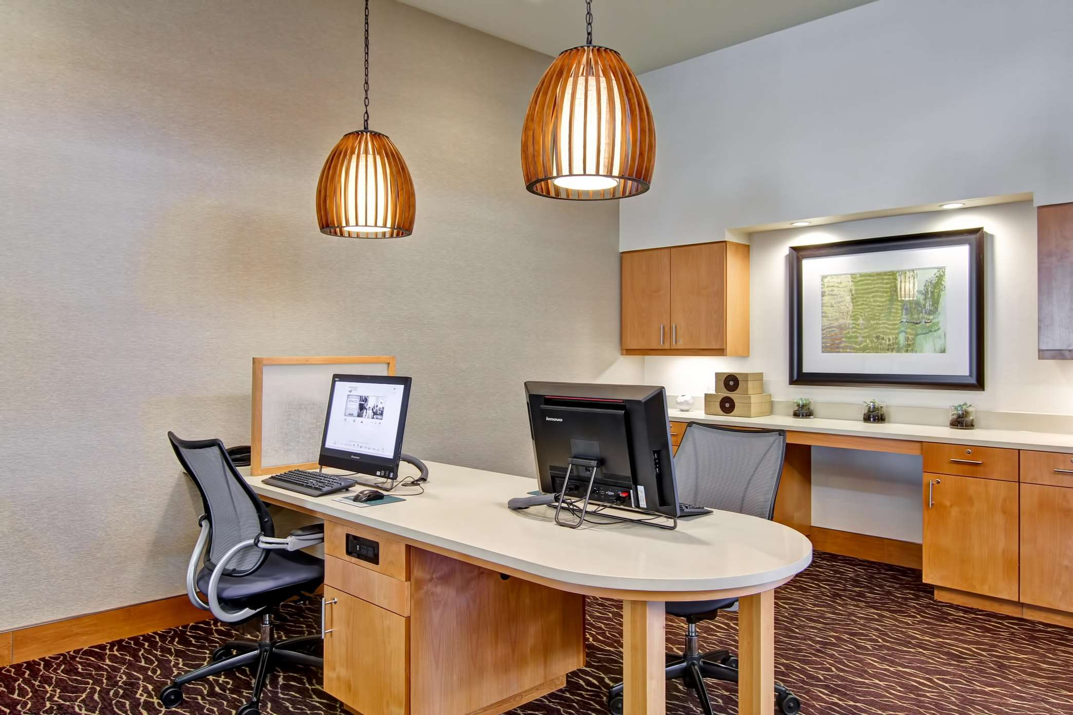 Homewood Suites by Hilton Seattle-Issaquah image 11