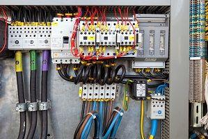 Reavis Electrical Services image 2