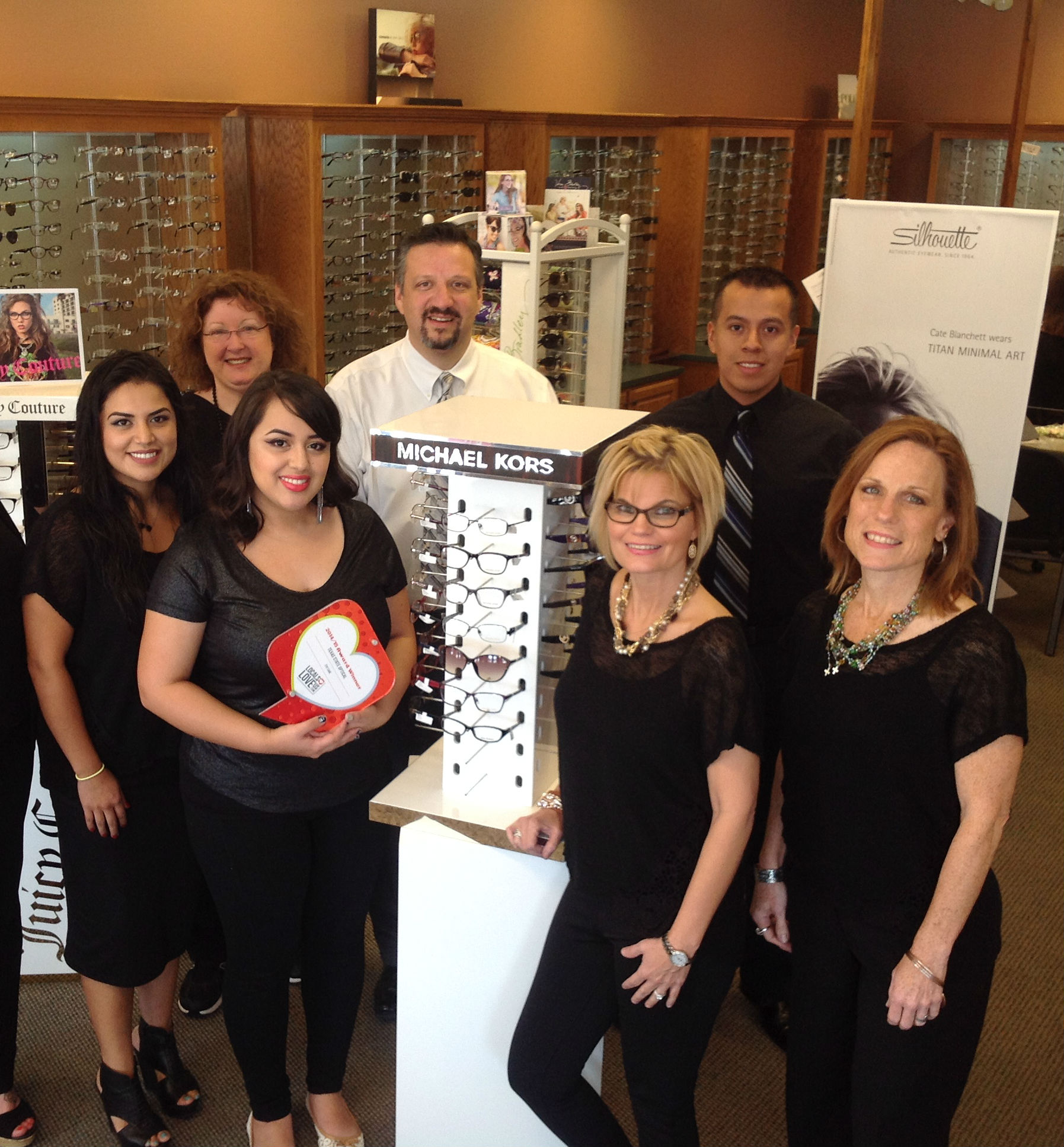 August Wallace Eyecare Associates image 15