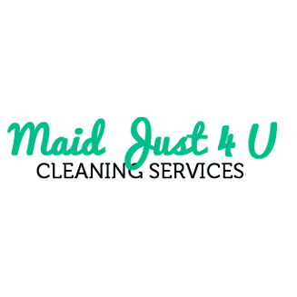 Maid Just 4 U Cleaning Service
