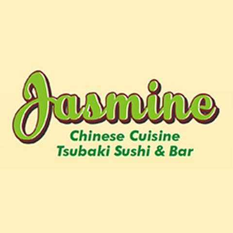 Jasmine Szechuan Chinese Cuisine and Tsubaki Sushi Bar