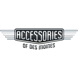 Accessories of Des Moines