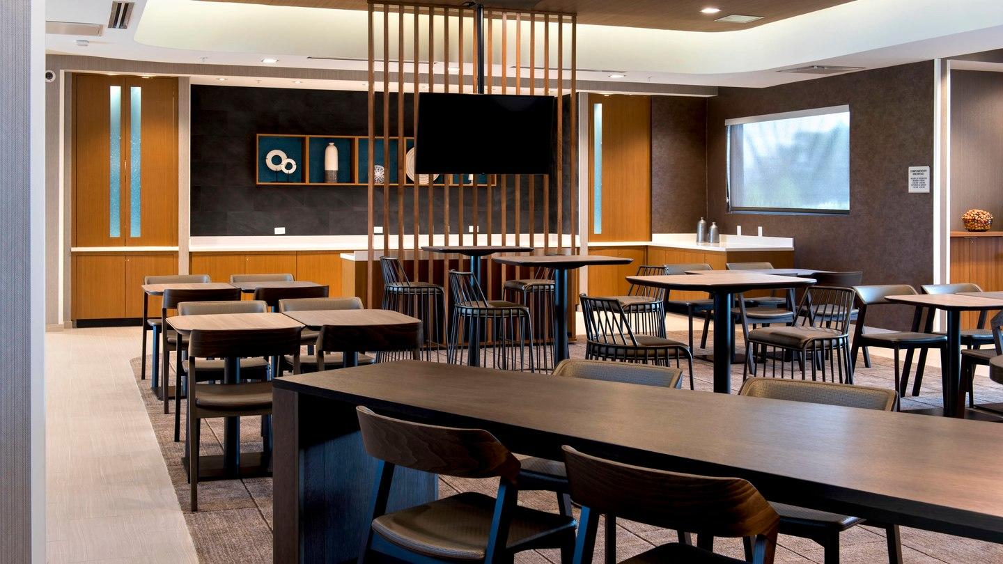 SpringHill Suites by Marriott Tampa Suncoast Parkway image 13