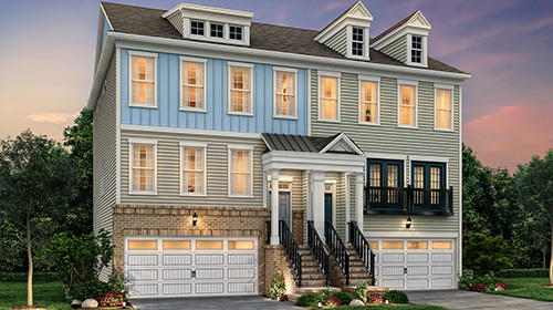 Pulte Homes Concord Nc
