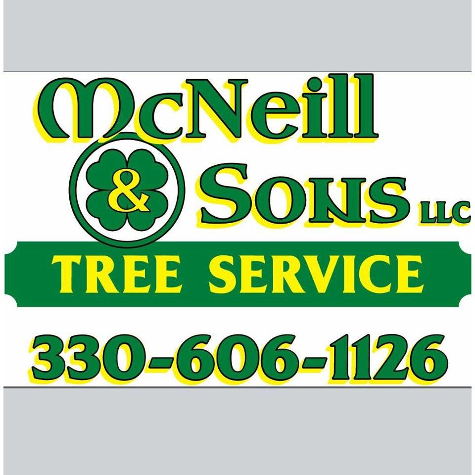 McNeill & Sons Tree Service