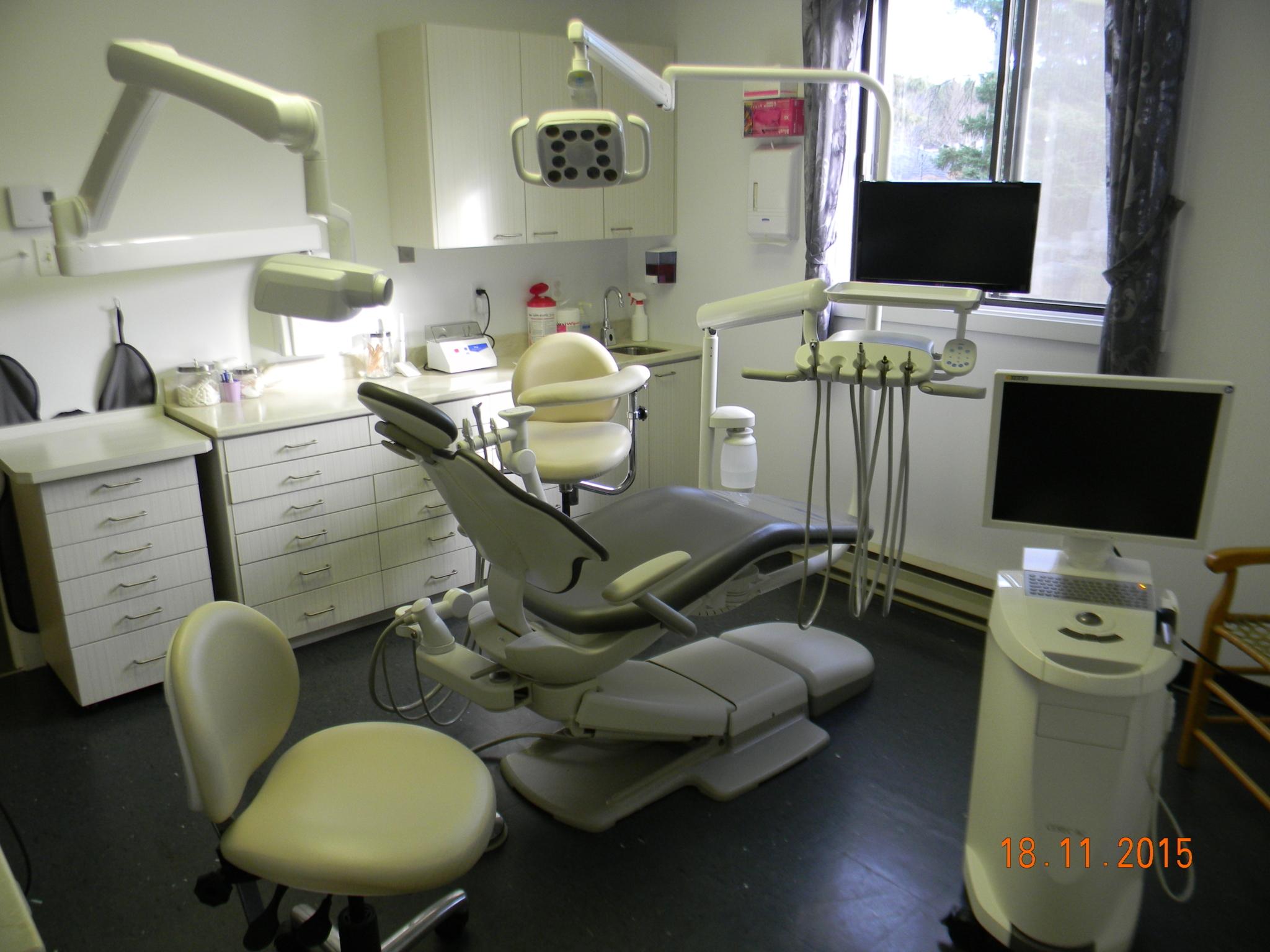 Clinique Dentaire Mt-Tremblant