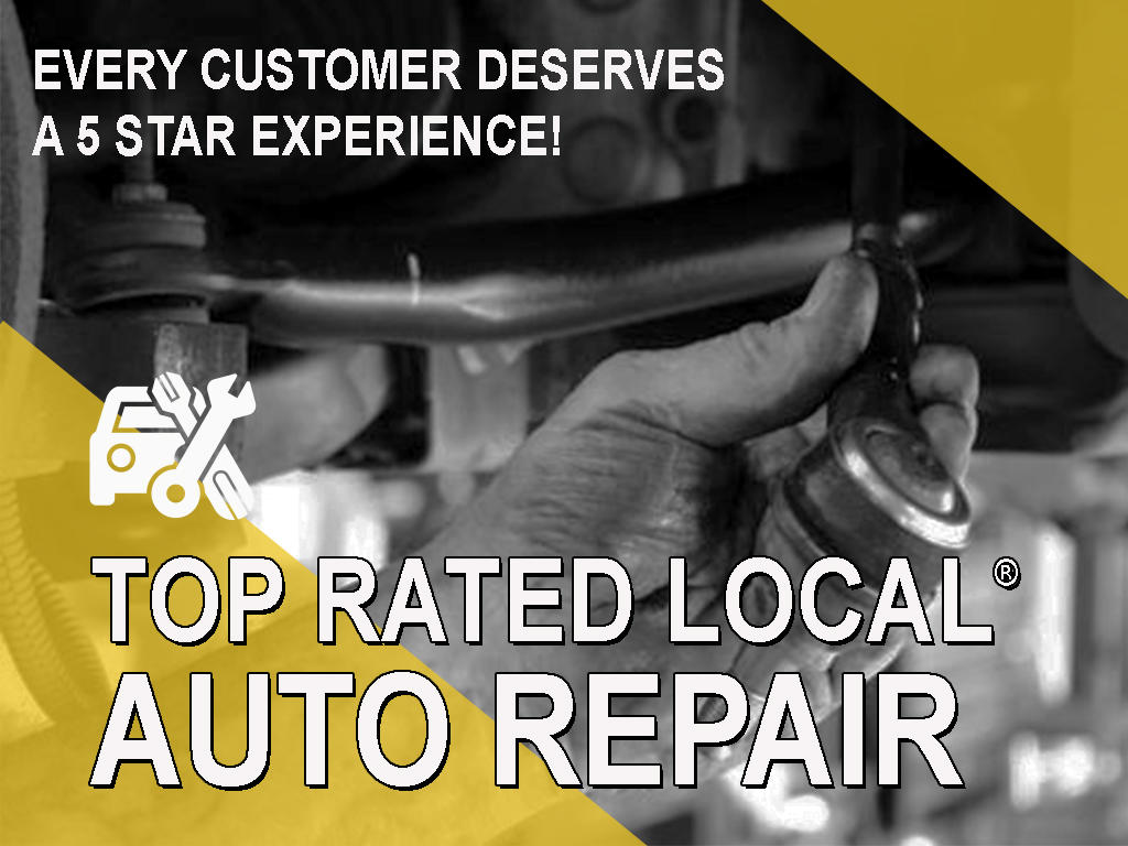 5 Star Transmission and Total Auto Care image 1