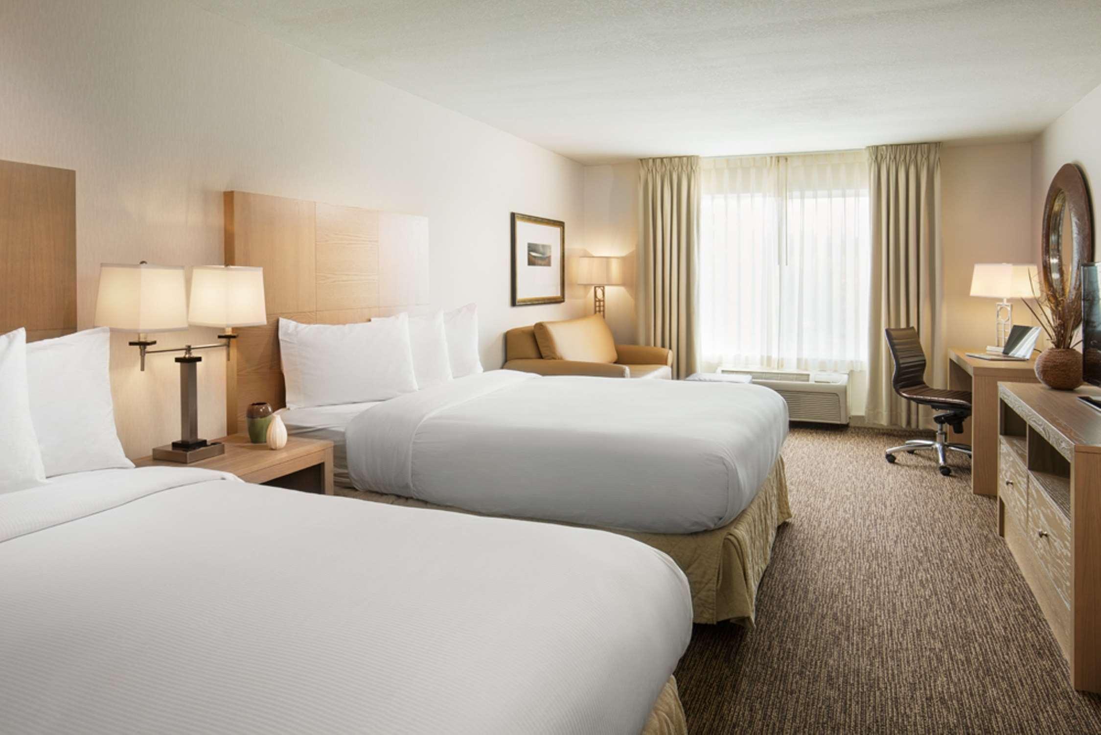 DoubleTree by Hilton Hotel Vancouver, Washington image 11