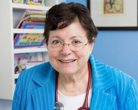 Primary Care Pediatrics: Eugenia Marcus, MD image 0