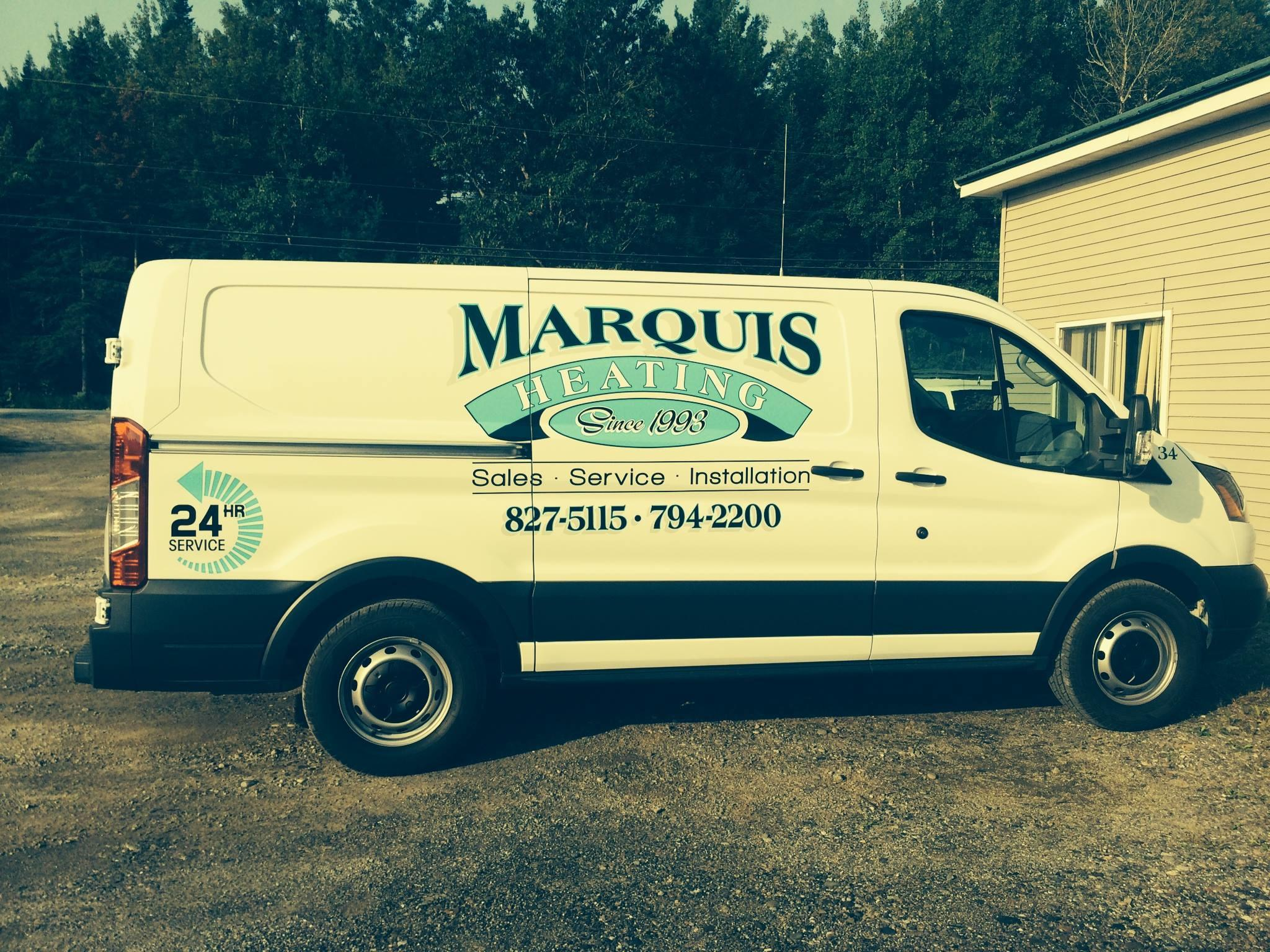 Marquis Heating, Inc image 5