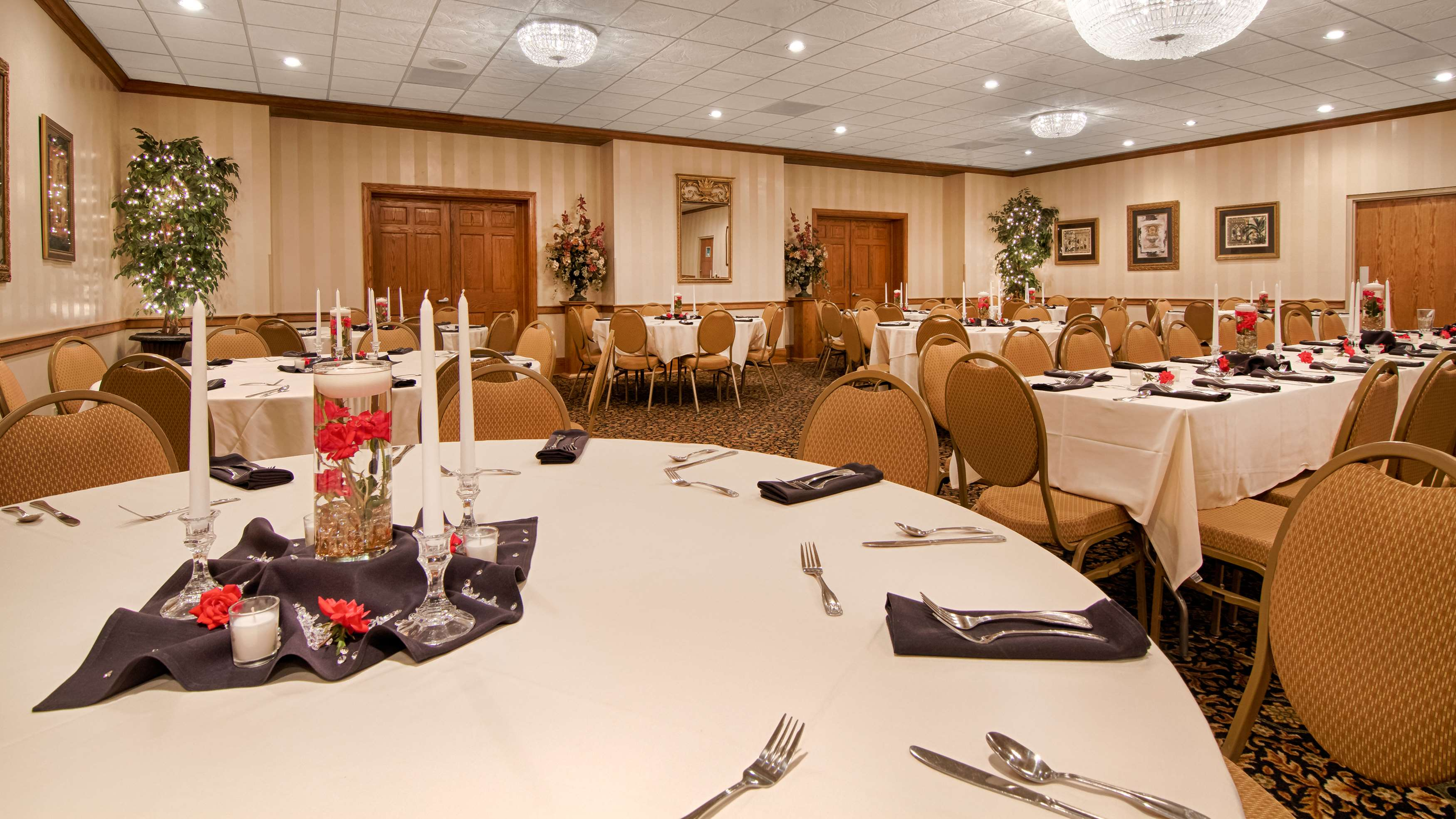 Best Western Plus Morristown Conference Center Hotel image 27