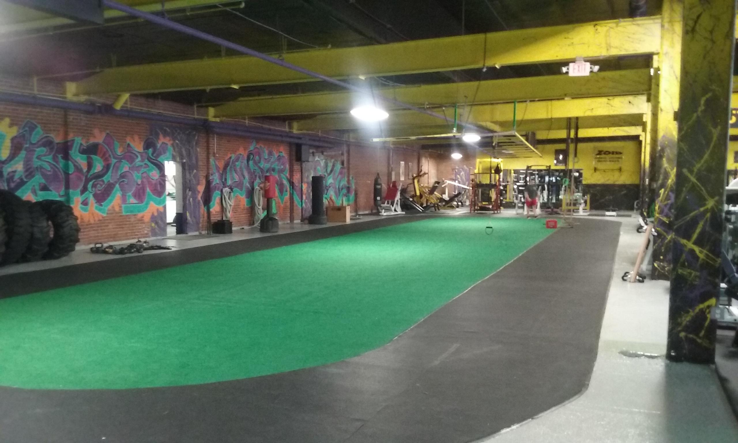 Everybodies Gym image 4
