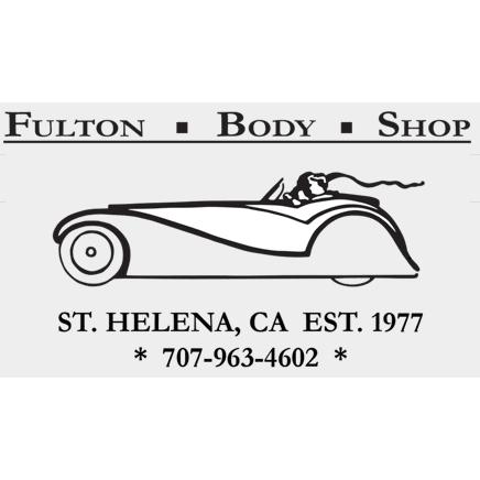 Fulton Body Shop