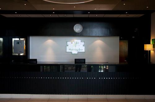 Holiday Inn Newcastle