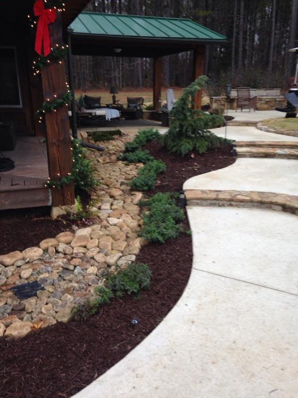Perry Walker Landscape LLC