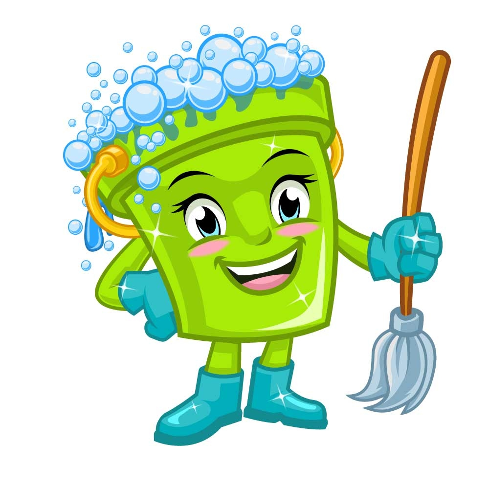 Sudsy Buckets Home Cleaning - Valrico, FL 33596 - (813)489-5160 | ShowMeLocal.com