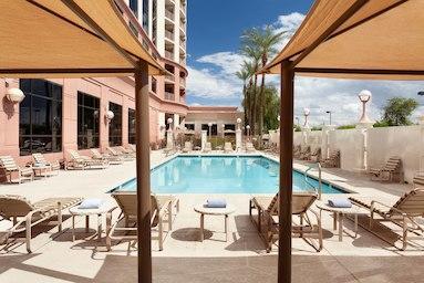Phoenix Airport Marriott image 9