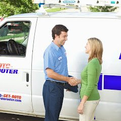Roto-Rooter Plumbing & Water Cleanup image 2