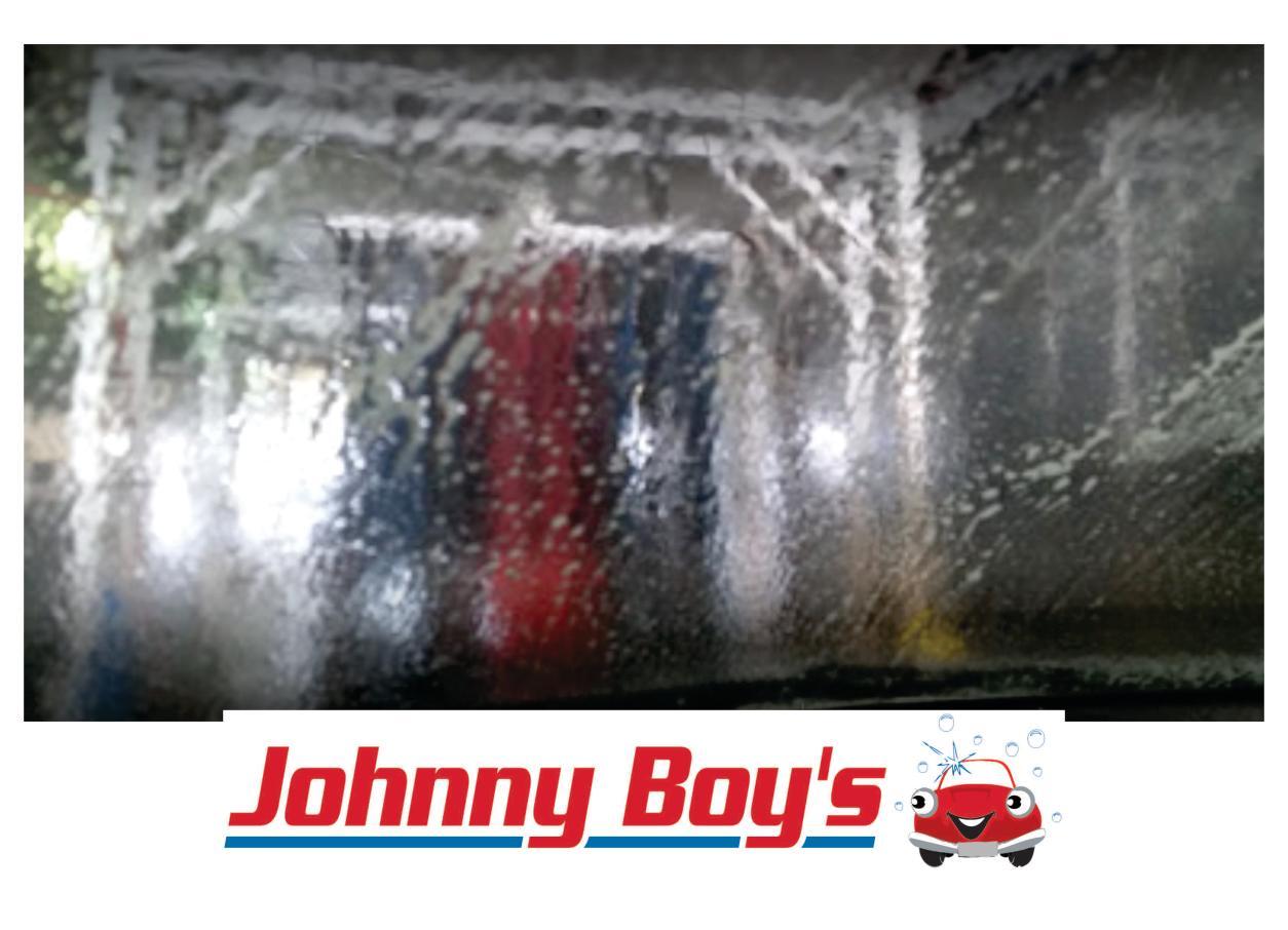 Johnny Boy's Car Wash image 4