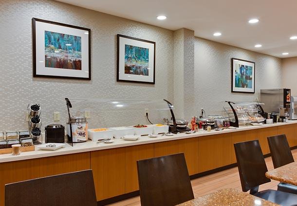 SpringHill Suites by Marriott Orlando Altamonte Springs/Maitland image 3