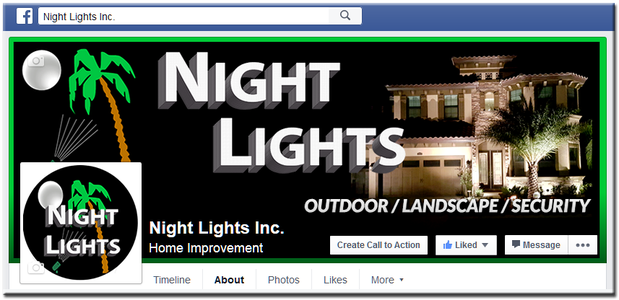 Visit us on Facebook at https://www.facebook.com/nightlightstampa/