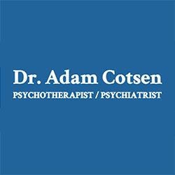Dr. Adam Cotsen