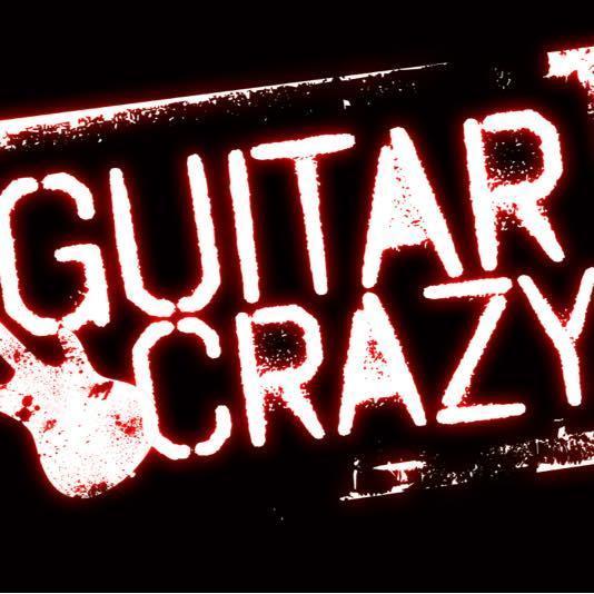 Guitar Crazy