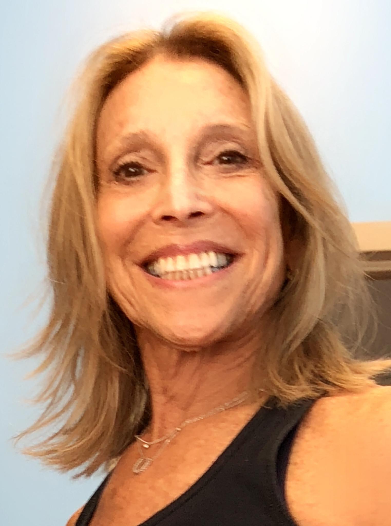 Debbie Blechman