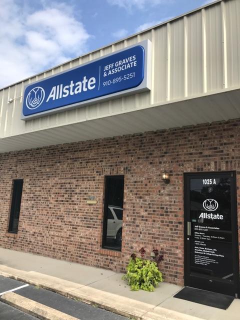 Jeff S Graves: Allstate Insurance image 0