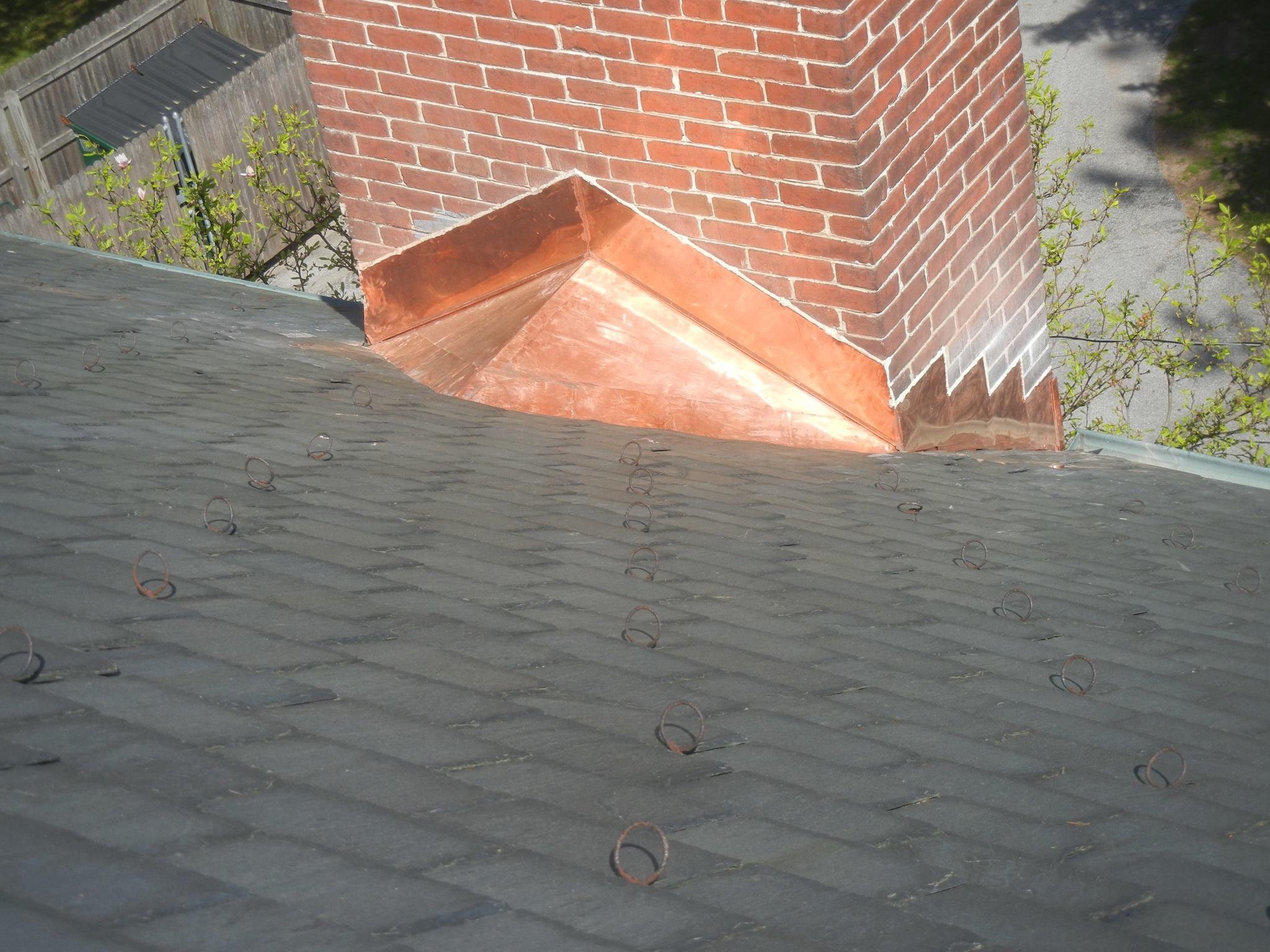 Joey Wildasin Slate Roofing image 24