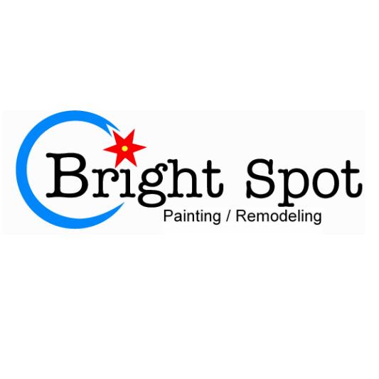 Bright Spot Painting