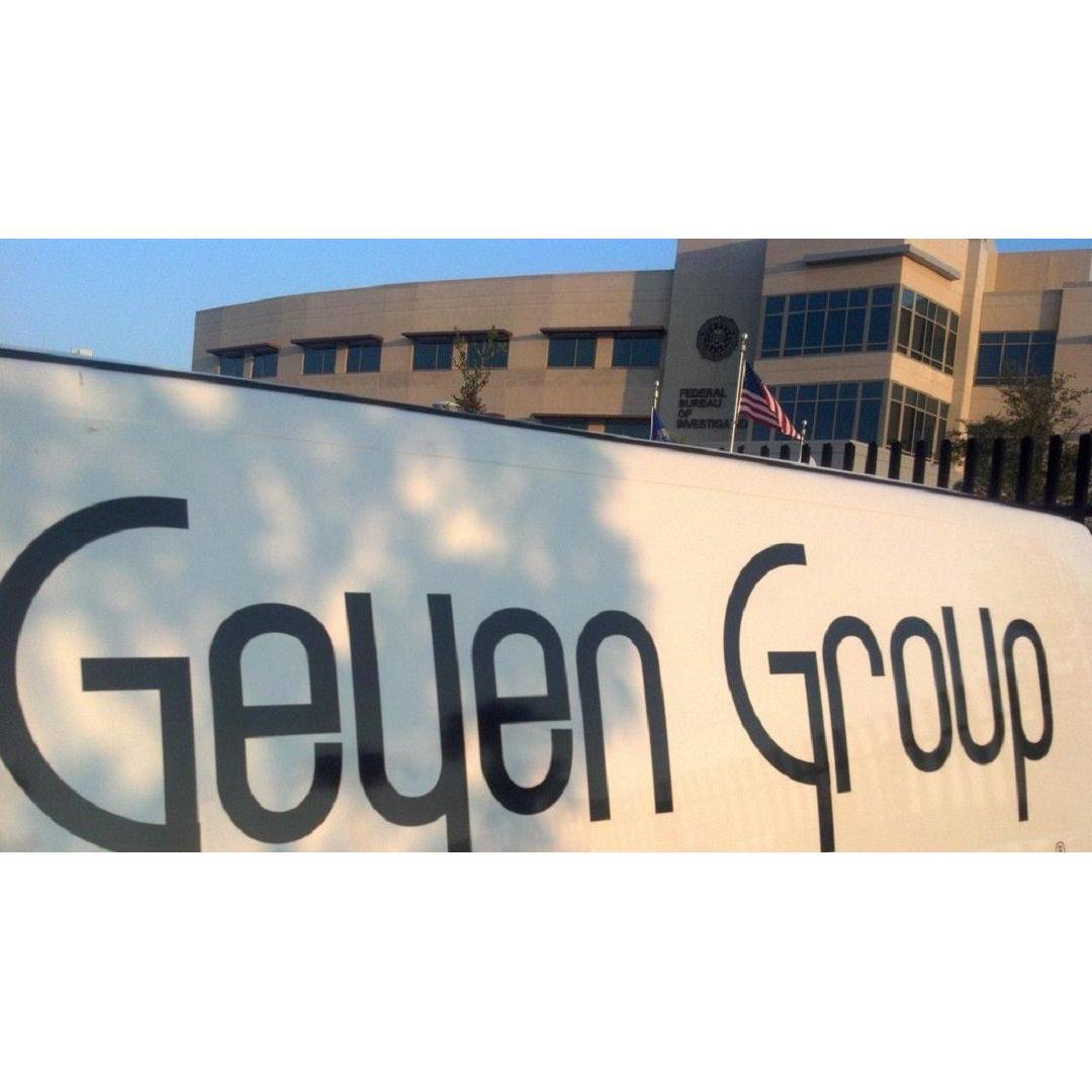 Geyen Group Inc.
