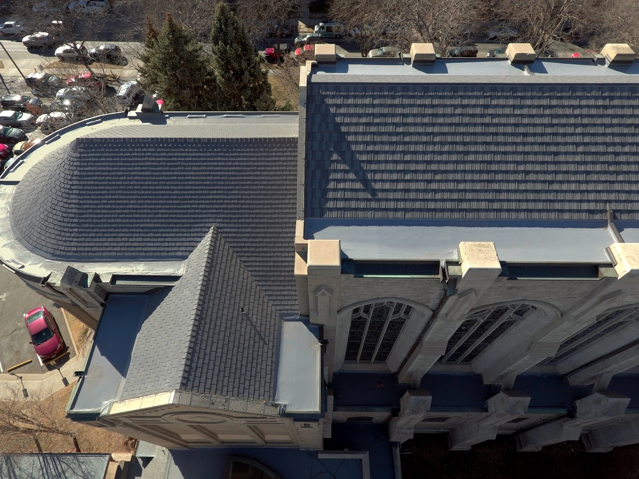 Horn Brothers Roofing image 2