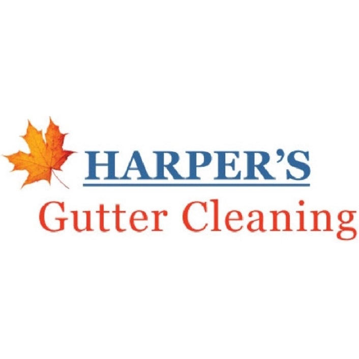 Harper's Gutter Cleaning