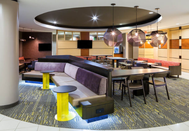 SpringHill Suites by Marriott Indianapolis Fishers image 3