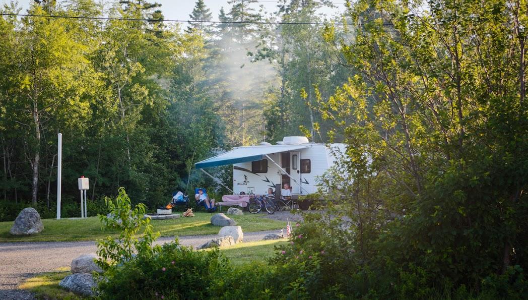 Narrows Too Camping Resort image 4