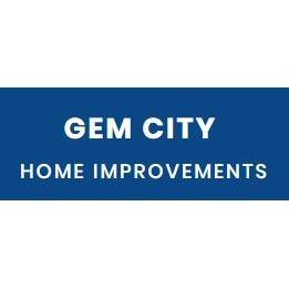 Gem City Home Improvements Logo