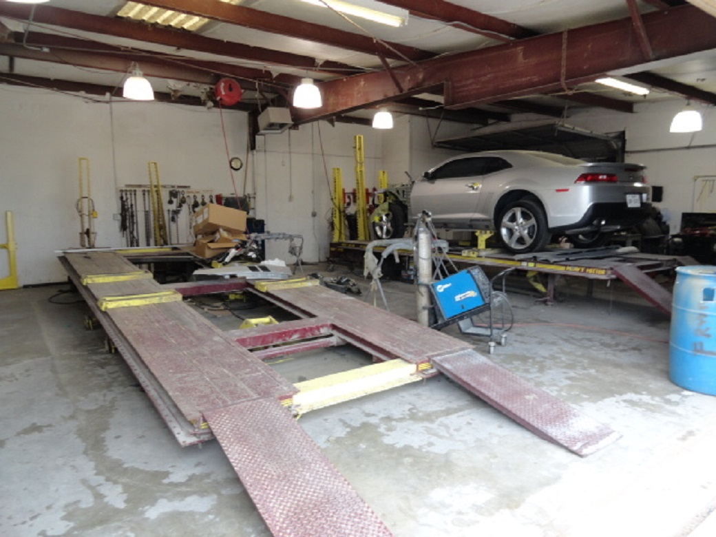 Tim's Auto Body & Frame Repair Inc image 5