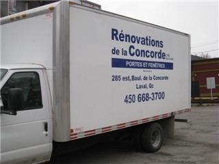 Rénovations De La Concorde Ltée à Laval