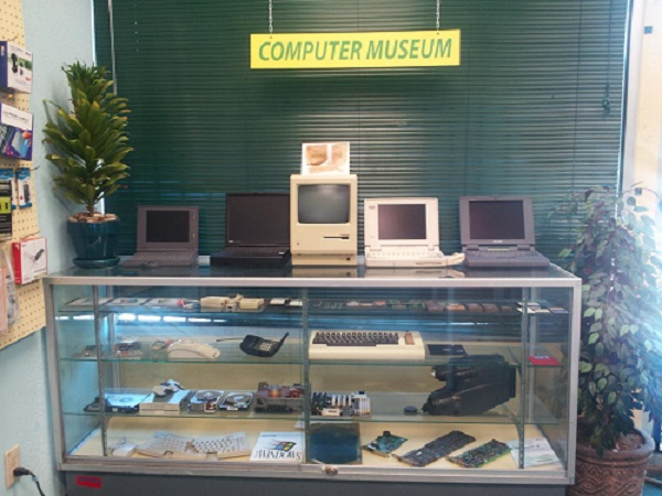 Bay Area Computerman image 2