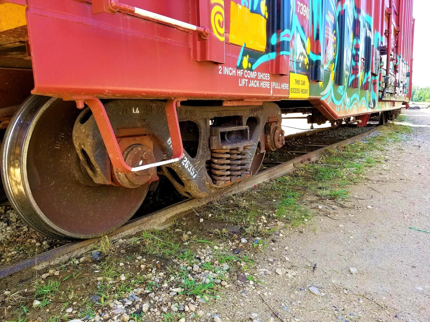 Strozier Railcar Services image 9